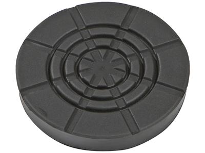 Gummisadelpude GS1 t/FSD5-FSD6