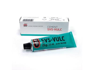 Vulkaniseringsvæske 25 g