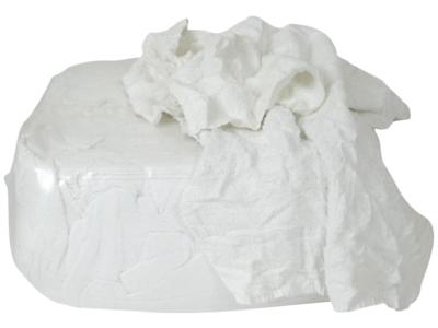 Hvide frottehåndklæder 10 kg (205)