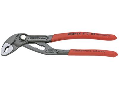 Knipex Cobra®vandpumpetang 87 01 180 mm