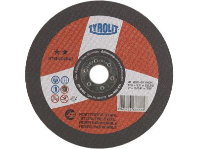 Tyrolit Skæresk.A30-BFInox230x2,5x22,23 41X