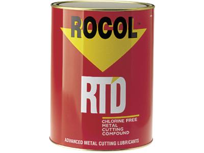 Rocol RTD klorfri skærepasta 450g