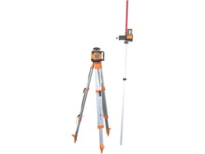 GF rotationslaser FL-250 VA komplet