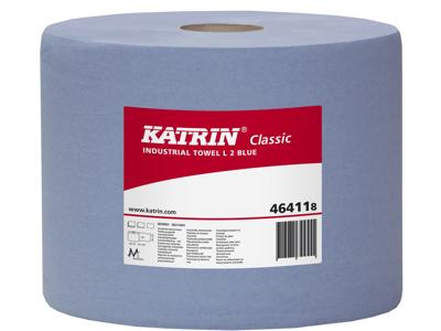 Værkstedspapir blå 22 cm 1000 ark
