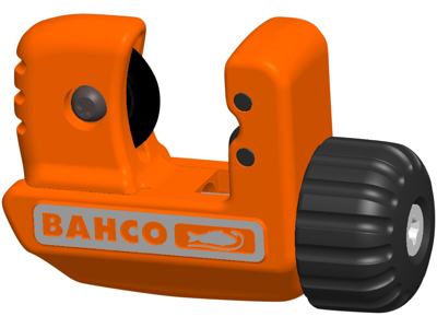 Bahco Rørskærer 301-22 mm