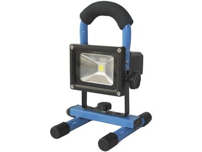 Bato Arbejdslampe 10W LED gulvmodel