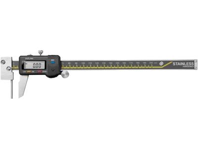 Diesella Digital skydelære 0-200 mm f/væg