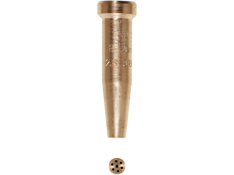 AGA X11 skærem.stk HA 411-5 2 stk