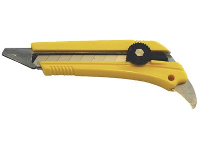 Bato Kniv bræk-af 18 mm B-COL