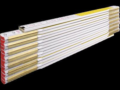 Stabila tommestok 3 m SAB-617/11