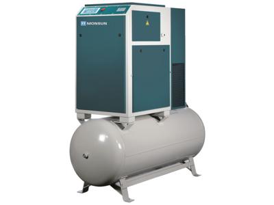 Reno FF monsun air kompressor 7,5-10