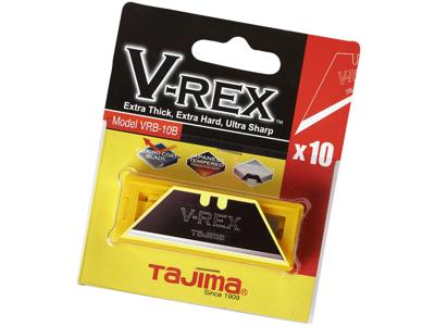 Tajima trapezblade VRB10B (10)
