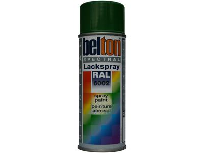 Belton spray 324 lavgrøn RAL6002