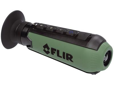 FLIR Scout TK termisk kikkert