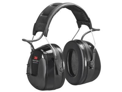WorkTunes Pro FM HRXS220A høreværn