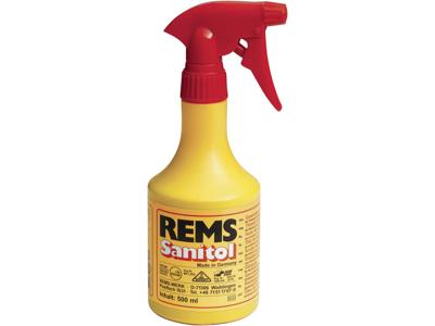 REMS gev.sk.middel Sanitol 0,6L spr