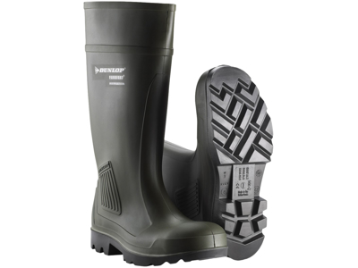 Dunlop Purofort Sikkerheds gummistøvle 462933