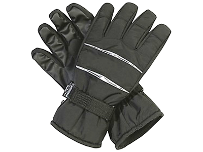 Airtech® vinterhandsker sort XL