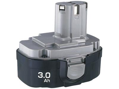 Batteri 1835 NiMH 18V 3,0Ah