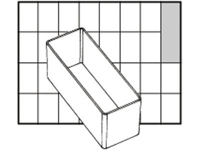 Indsats 55 A8-2 47×55×157 klar