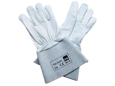 Tigman Handske 376