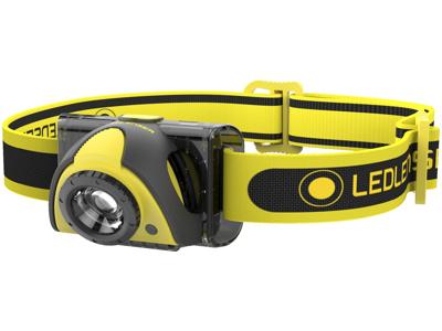 Led Lenser iSEO5R pandelampe opl.