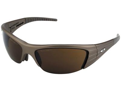 Fuel X2 sikk.brille bronze glas