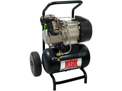 Kompressor 20/300 olieholdig