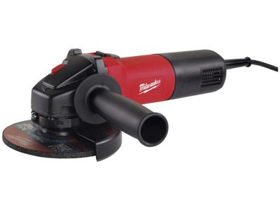 Milwaukee Vinkelsliber AG750-125 125mm 750W