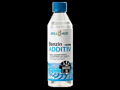 Benzin Additiv 500 ml. Rense- og pleje-