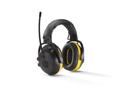 Secure 2H React akivt høreværn SNR:30