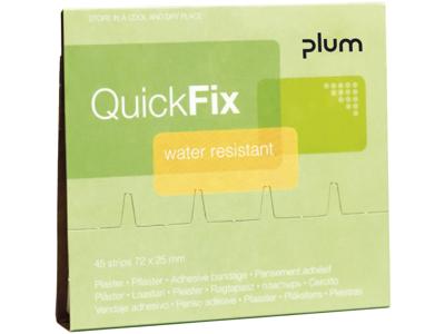 Plum Refill Quickfix vandfast