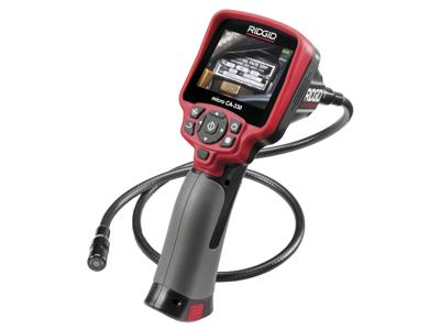 Inspektionskamera Micro CA-330 m/WI