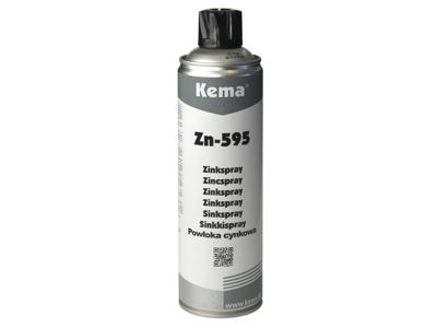 Kema zinkspray ZN-595 500ml