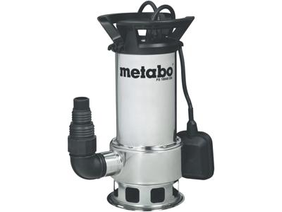 Spildevandspumpe PS 18000 SN