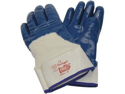 BlueGrip handsker med krave 801-10CE
