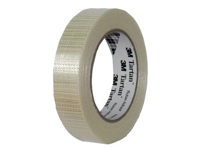Tartan filamenttape 25mm×50m