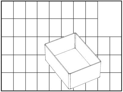 Indsats 80 BA7-1 69×79×109 klar