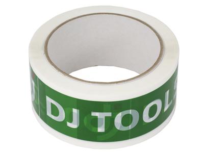 DJ TOOLS emballagetape 48mm×66m