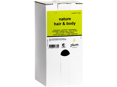 Plum Nature Hair & Body 1,4L t/Multi