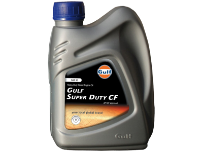Gulf Super Duty CF 30 1 ltr.