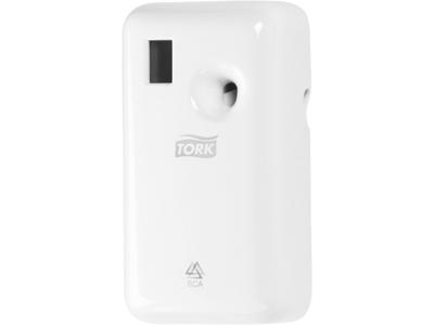 Tork disp. t/Aerosol elec. A1 hvid