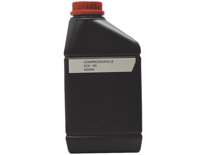 Trykluft- og kompressorolie