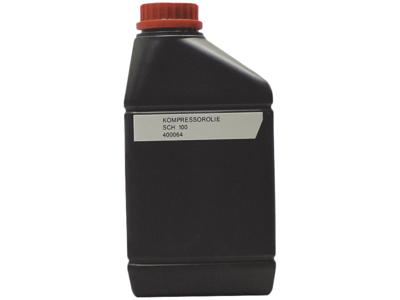 Kompressorolie RCS 68 1 ltr