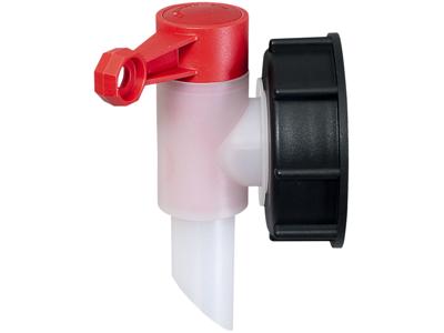 Aftaphane PVC 55 mm gev. 25 L