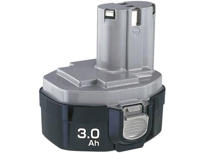 Batteri 1435 NiMH 14,4V 3,0Ah