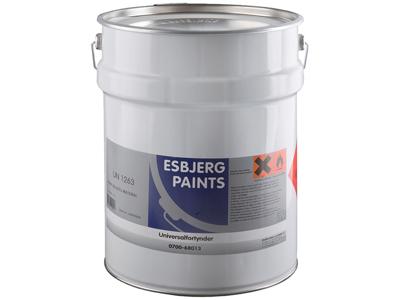 Esbjerg paint universalfortynder 20 ltr