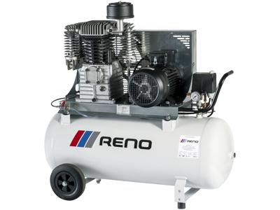 Reno 500/90 mobil stempelkompressor 4 HK