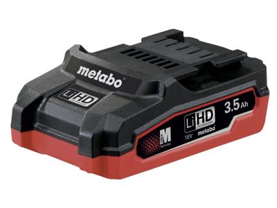Batteri LiHD 18V/3,5 Ah