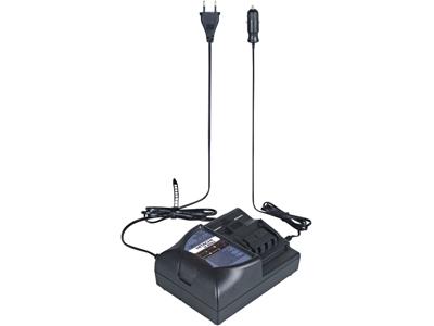 Batterilader UC18YML2 AC/DC slide